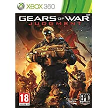 Gears of War: Judgment [Importación Francesa]