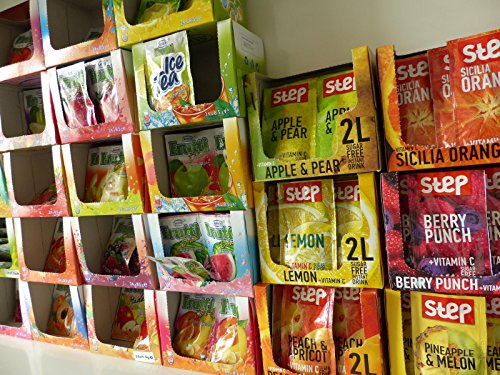 kennenlernpaket-frutti-und-step-instant-getrankepulver-ohne-zucker-29-sorten