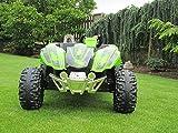 Kinderauto Kinderelektroauto Kinderelektrofahrzeug Kinder elektroauto 12V Elektroquad Quad buggy filaove - 7