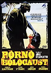 Idea Regalo - Porno Holocaust di Joe D'Amato (2009)