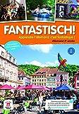 Fantastisch! 2e année (A1-A2) - Livre de l'élève d'allemand