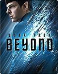 Star Trek Beyond Steelbook [Blu-ray]...