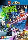 Lego DC Super Heroes - Justice League Cosmic Clash (1 DVD)