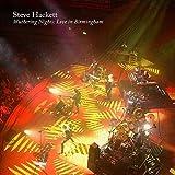 Wuthering Nights: Live in Birmingham (Special Edition 2CD +2DVD Digipak) - Steve Hackett