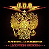 U.D.O., STEELH./LIVE IN FSK:06