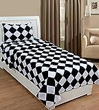 Sai Arpan's Premium Cotton Single Bed Sh...