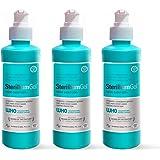 RW Sterillium Gel Premium Moisturizing Hand Sanitizer, Alcohol Based Gel - 250 Ml, Pack of 3
