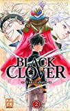 Lire le livre Black Clover T02 gratuit
