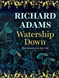 Watership Down - Illustrated edition - Oneworld Publications - 06/11/2014