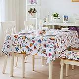 Best Muebles orientales muebles orientales Mesas de comedor - DEED Manteles-Mantel de Estilo Mediterráneo Oriental Mantel de Review