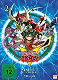 Yu-Gi-Oh! Arc-V - Staffel 1.2: Episode 25-49 [5 DVDs]
