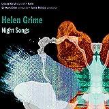 Night Songs Portrait de la Compositrice...