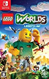 Warner LEGO Worlds NINTENDO SWITCH JAPANESE IMPORT REGION FREE