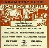 Paramount Blues-Hometown Shuff [Import USA]