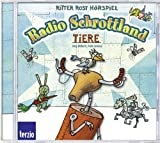 Ritter Rost -  Radio Schrottland: Tiere