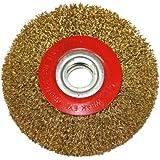 AERZETIX: Cepillo de alambre para la molienda