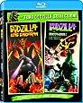 Godzilla Vs King Ghidorah / Godzilla Vs Mothra [Blu-ray] [US Import]
