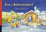 Rica im Weihnachtsdorf: Folien-Adventskalender