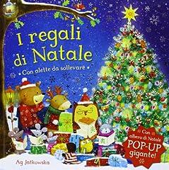 Idea Regalo - I regali di Natale. Libro pop-up. Ediz. illustrata