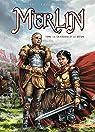 Merlin, tome 13 : La Crosse et le Baton par Jarry