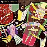 Wassily Kandinsky 2019 Calendar