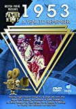 British Pathé News - A Year To Remember 1953 [DVD] 65th Anniversary Birthday Gift