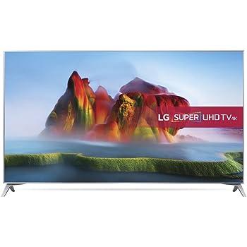 Lg 49uj630v 49 Inch 4k Ultra Hd Hdr Smart Led Tv 2017 Model