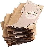 Karcher Filter Bag WD, 5 Pieces