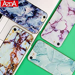 Generic 2, For Grand Prime G530 : Marble Coque For iPhone 4S 5 5S SE 5C 6 6S 7 Plus Case For Samsung Galaxy S3 S5 S6 S7 Edge J3 J5 A3 A5 2016 2017 Grand Prime