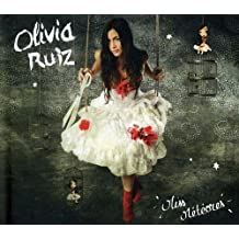 Miss Meteores-Special Edition by Olivia Ruiz
