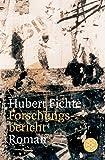 Forschungsbericht: Roman - Hubert Fichte