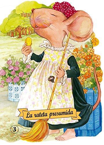 La rateta presumida (Encunyats clàssics) por Conte popular català