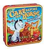 Cart Before The Horse Board Game By Mind...