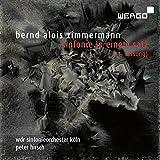 Sinfonie in Einem Satz/Première Version