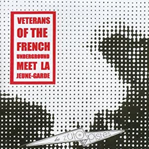 Veterans Of The French Underground Meet La Jeune-Garde