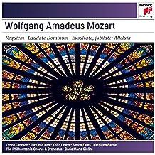 Mozart: Requiem in d-Moll, KV 626