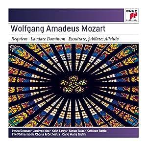 Mozart: Requiem In D Minor, K.626 - Sony Classical Masters