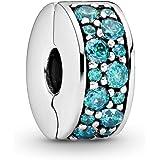 Pandora Femme Argent Charms et perles - 791817MCZ