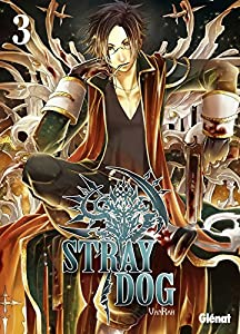 Stray Dog Edition simple Tome 3