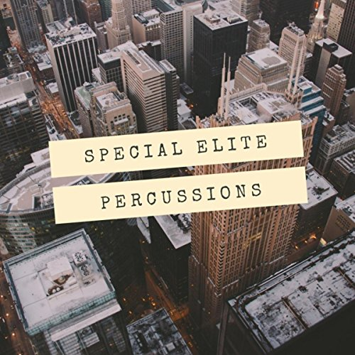 Special Elite Percussion 8 (Original Mix)