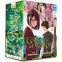 Garden of Words (The) Collector