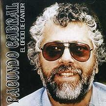 El Oficio De Cantor by FACUNDO CABRAL (2007-02-20)