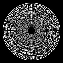 The Best Light Is the Last Light Ep [Vinyl Maxi-Single]