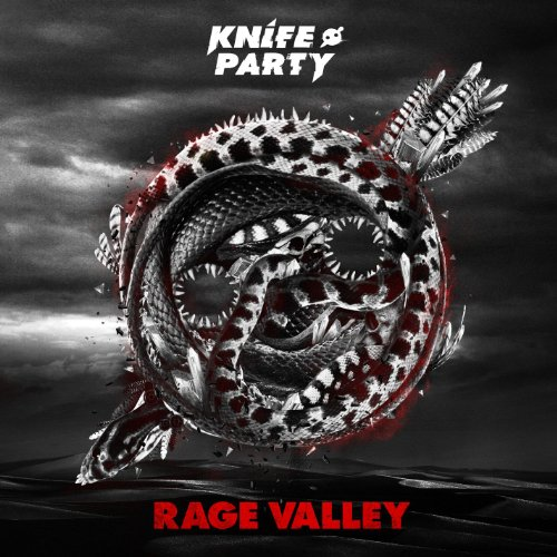 Rage Valley EP [Explicit]