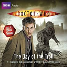 Doctor Who: The Day of the Troll