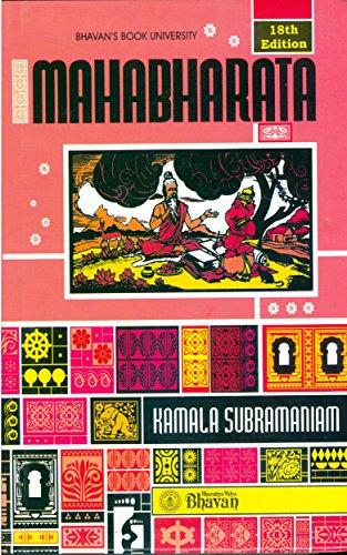 Mahabharata (English Edition) por Kamala Subramaniam