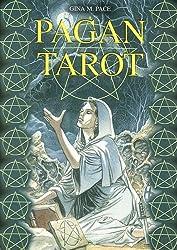 Pagan Tarot Book