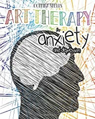 Idea Regalo - Art Therapy for Anxiety and Depression