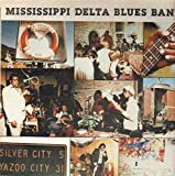 Mississippi Delta Blues Band [Vinyl LP]