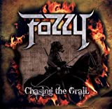 Songtexte von Fozzy - Chasing the Grail